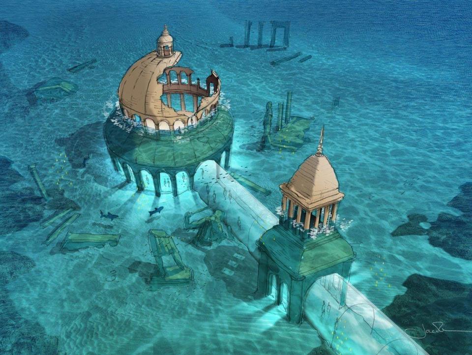 Exclusive: Qatar eyes underwater TV broadcast studio for FIFA World Cup 2022