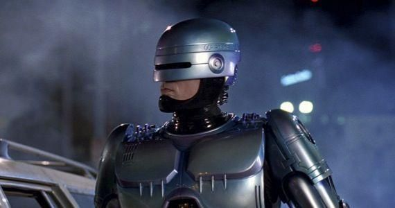 Robocop-type policing on Dubai streets 'within five years'