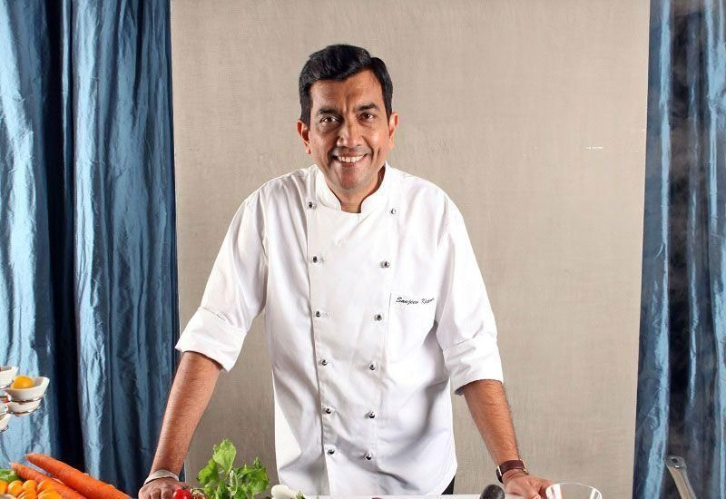 Signature by Sanjeev Kapoor opens in Abu Dhabi