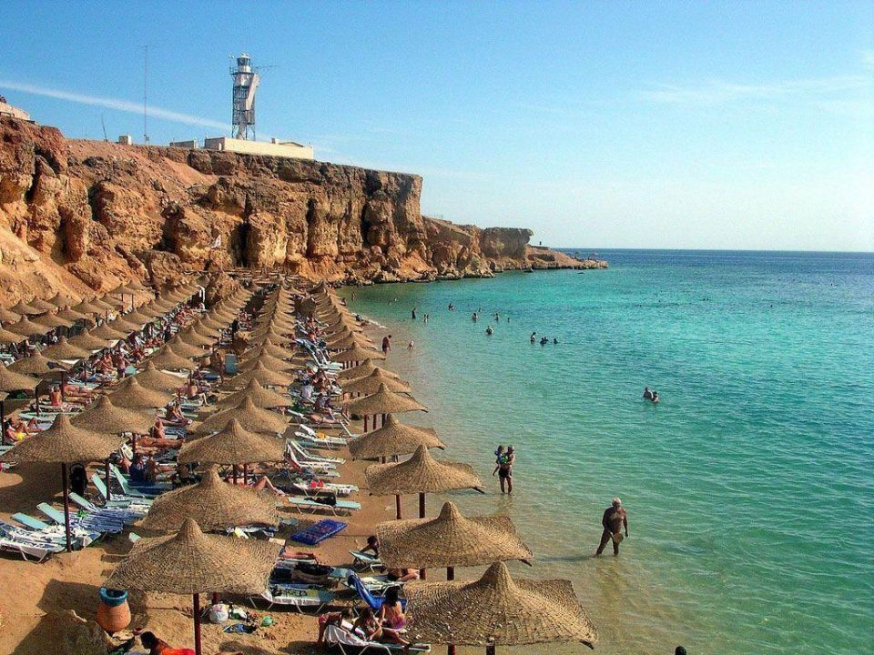 Thomas Cook extends Sharm el Sheikh holiday cancellations to Oct