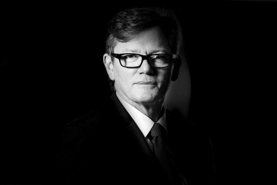 Loan Ranger: Emirates NBD's Shayne Nelson