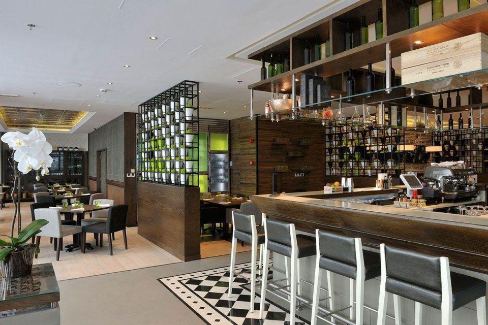 Inside DIFC's latest dining destination