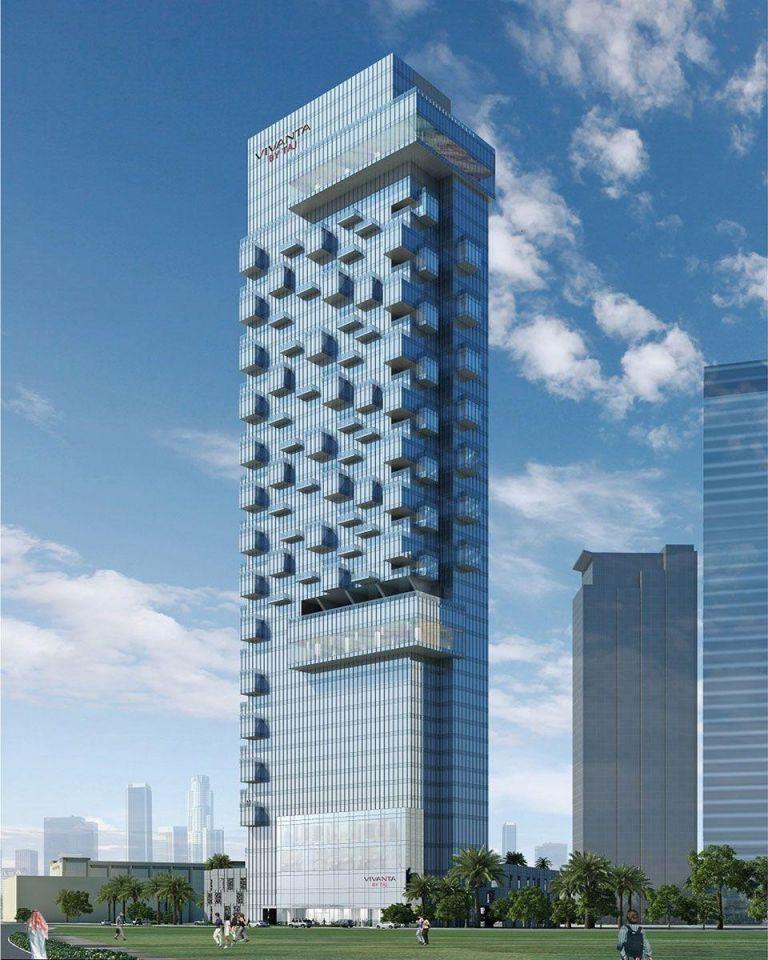 First Vivanta by Taj hotel announced for Dubai
