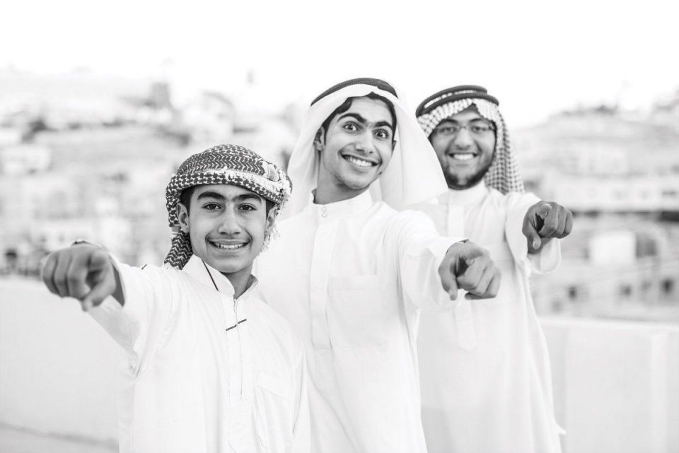 Tomorrow's world: Inside the minds of Arab youth