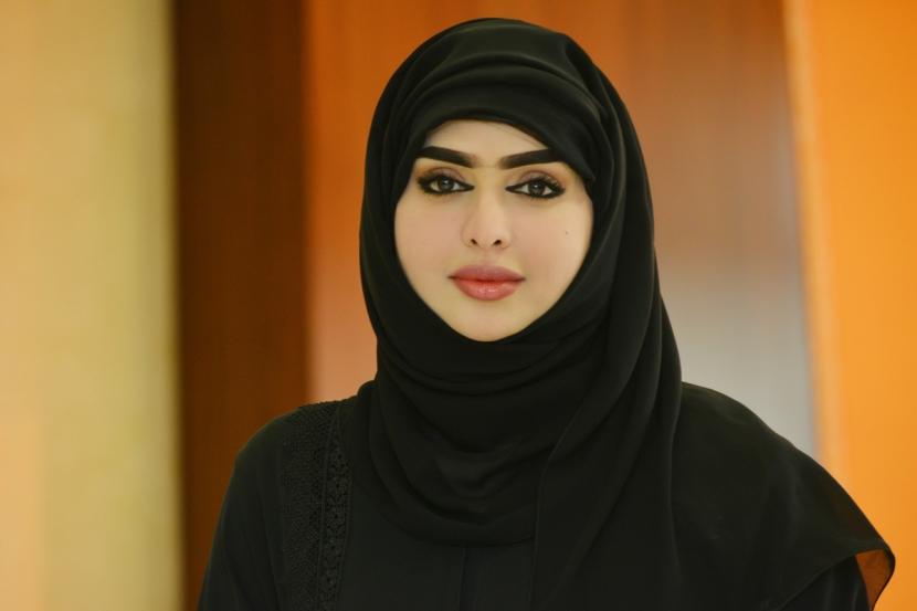 The 100 Most Powerful Arab Women 2015