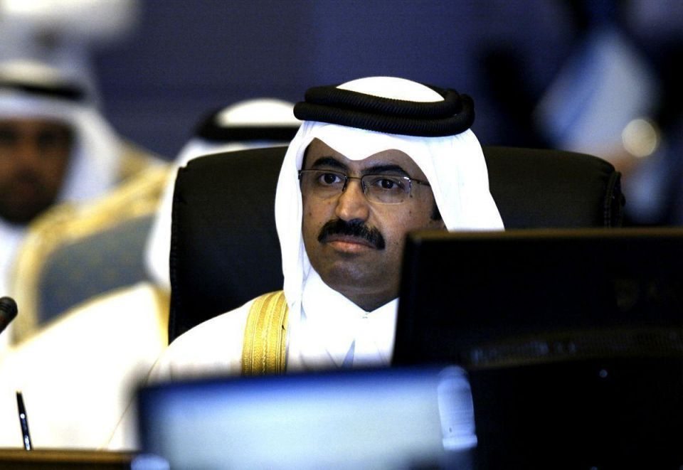 Qatar oil min does not see dramatic OPEC decision