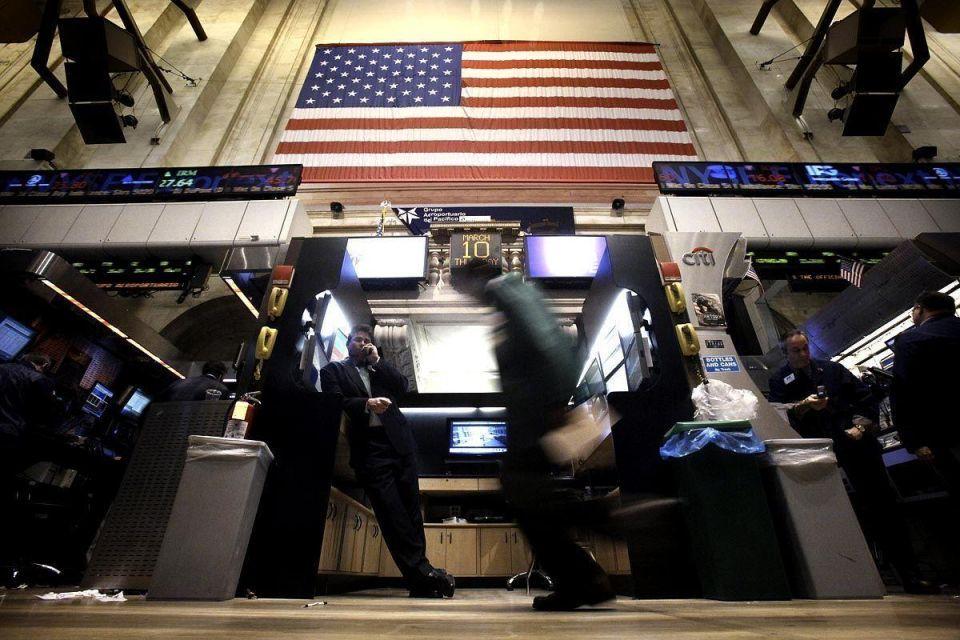 Gulf Arab markets fall on US rating cut; Saudi recovers