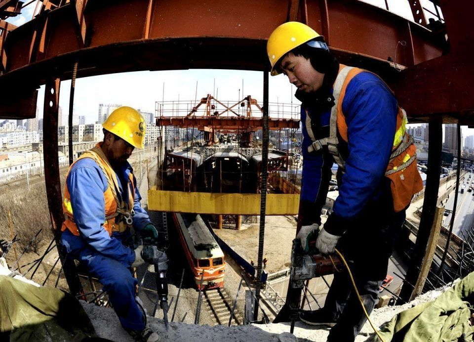 Chinese playing key role in Dubai recovery