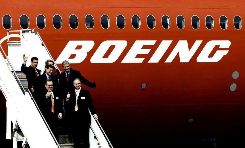 Dubai's DAE cancels $2.8bn Boeing 737 order