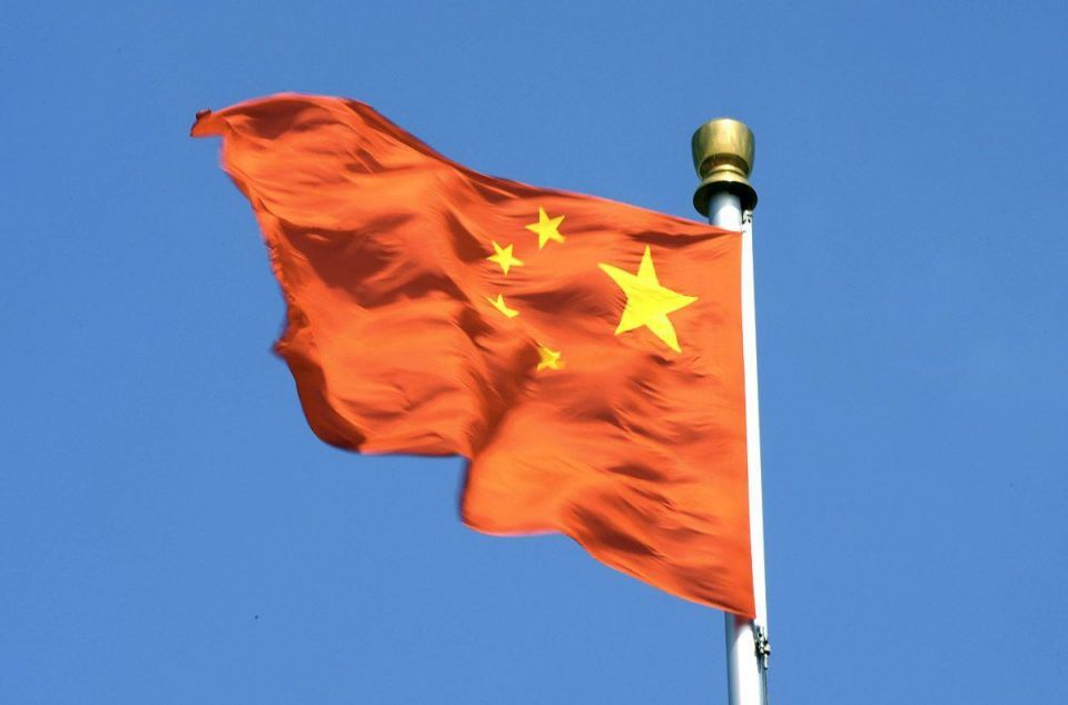 China to step up free trade talks with Middle East
