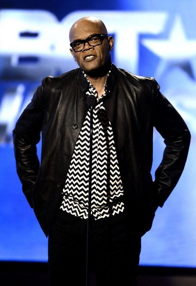 Dubai film festival set to honour Hollywood star Samuel L Jackson