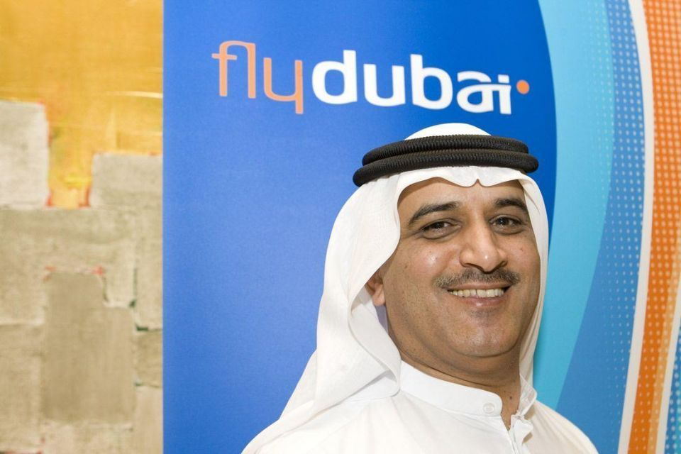 UAE tourism gets boost from unrest, says flydubai CEO