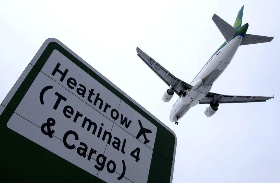Airlines call on British authorities to abolish Air Passenger Duty