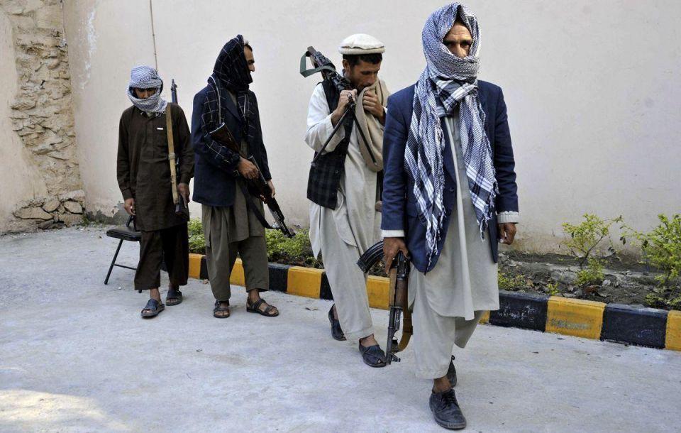 Al Qaeda says it freed 500 inmates in Iraq jail-break