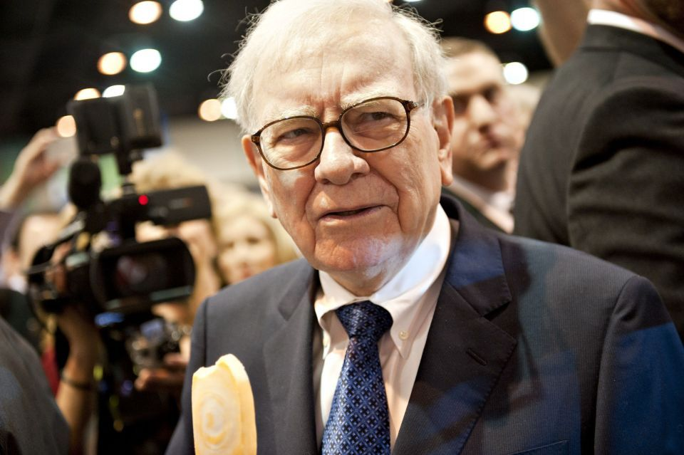 Winners and losers: The world's billionaires in 2015
