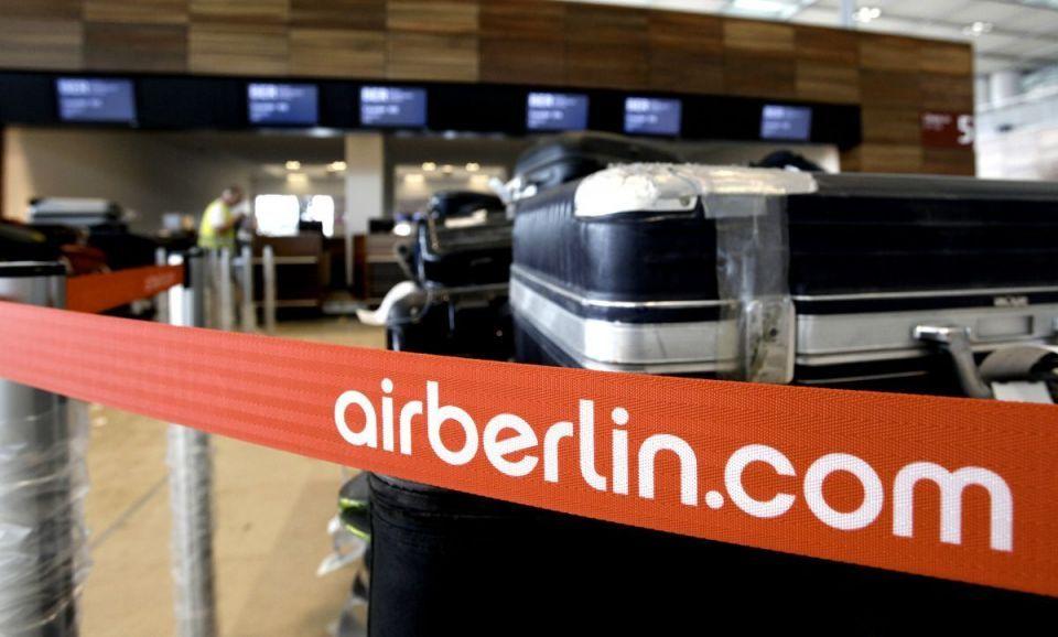 Air Berlin denies Etihad is pushing for new CEO