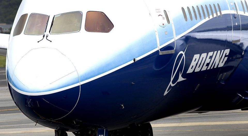 Dreamliner fire classified as serious, not battery related