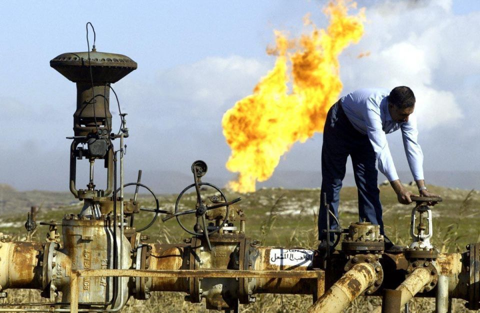 Fears Libyan gov't has lost control of vital oil ministry