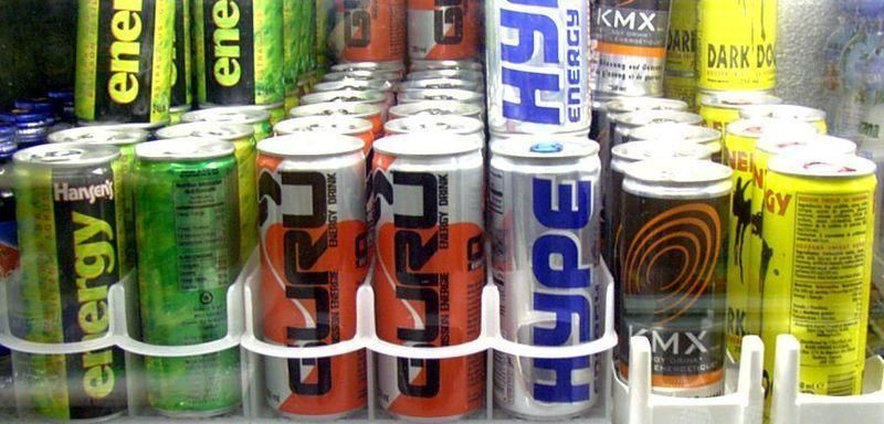 Gulf states set for 100% tax on energy drinks, tobacco