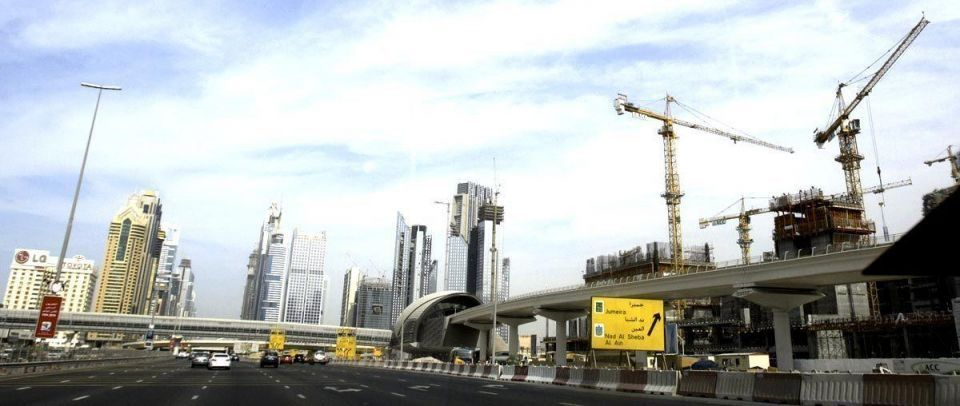 No recovery for Dubai real estate as prices slip