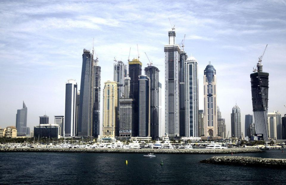 Dubai police chief calls for slowdown on real estate
