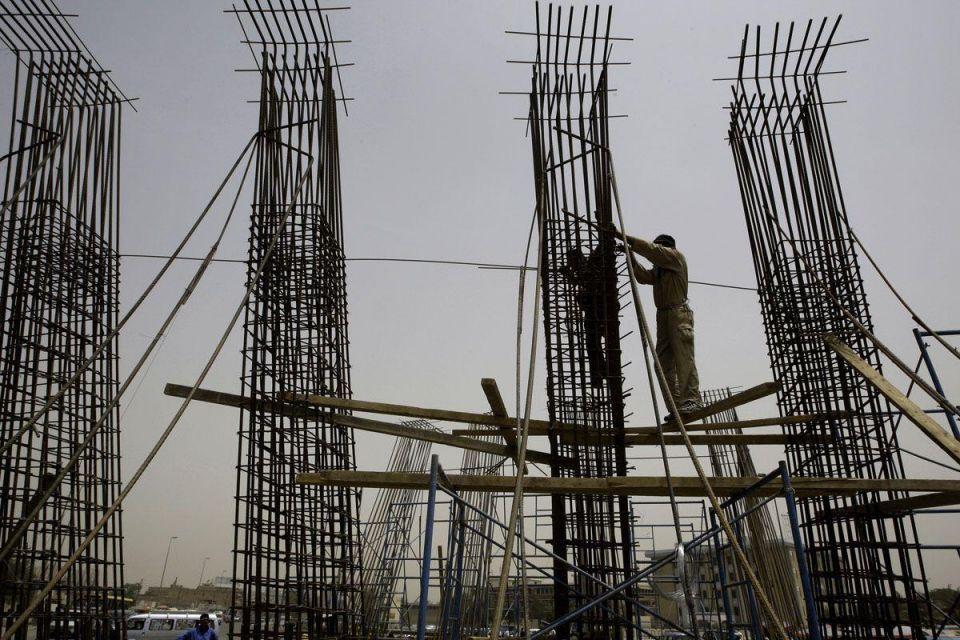 Dubai's Damac signs Iraq joint venture deal
