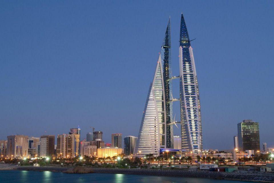 Bahrain releases UK bankers in Saad/AHAB case