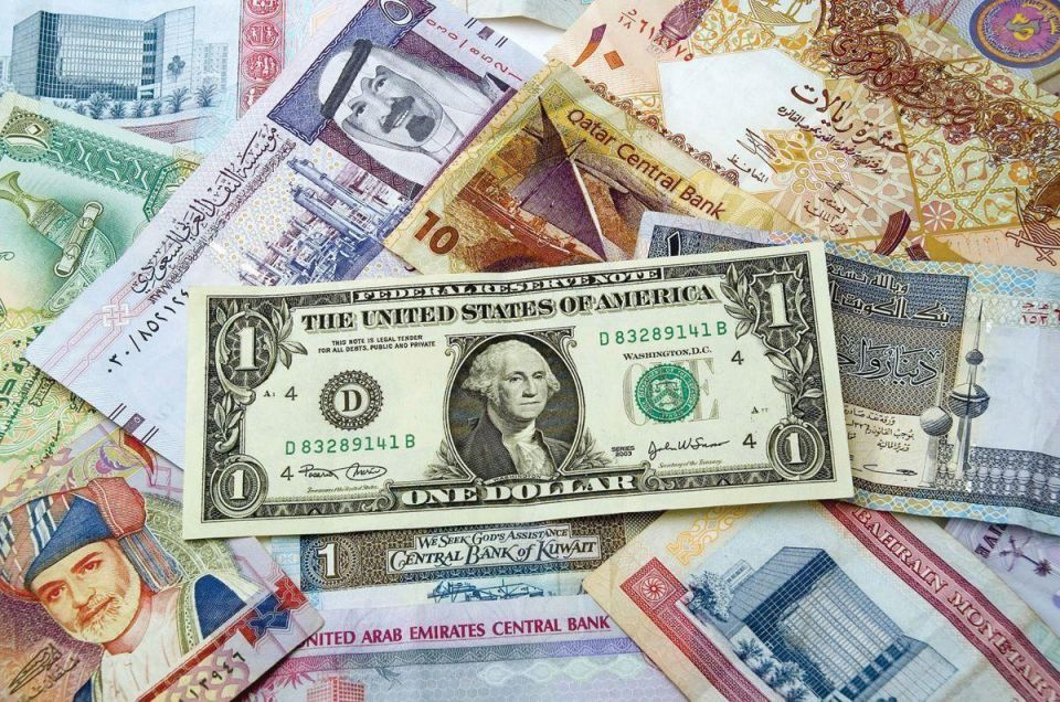 MENA only region to see net capital flows drop in 2010
