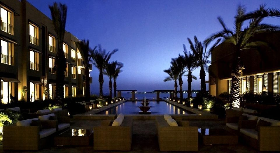 Dubai firm's Caribbean hotel project to offer citizenship