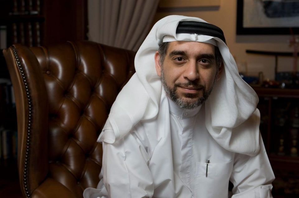 Mishal Kanoo, Chairman of Kanoo Group: Bright spots and tough times ahead in 2016