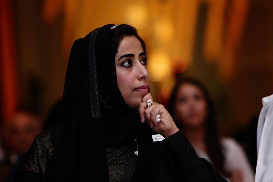 InPics: The 100 Most Powerful Arab Women 2016 - Media