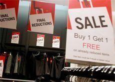 UAE, Saudi shoppers relax money saving habits