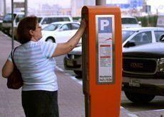 Abu Dhabi parking fines up 43% in Feb