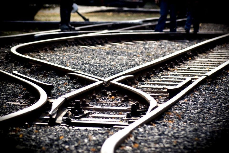 Saudi Arabia mulls high-speed Riyadh to Dammam rail link