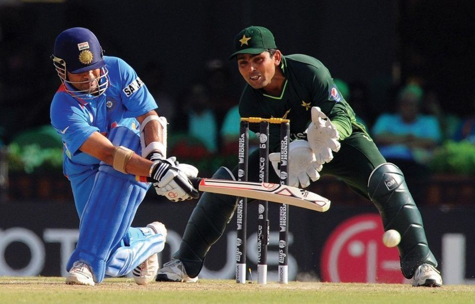No 'panic' for Tendulkar as India slump before World Cup