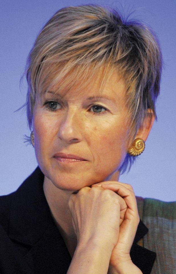 Revealed: Top 10 world's richest women