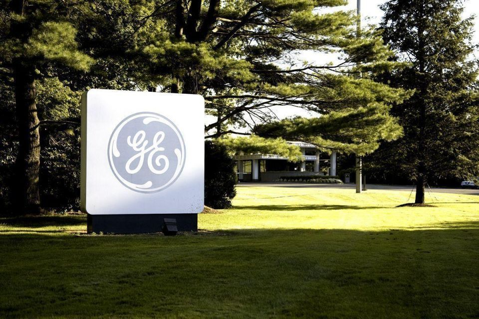 US giant GE signs $300m Saudi power contracts