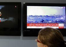 Al Arabiya director general resigns