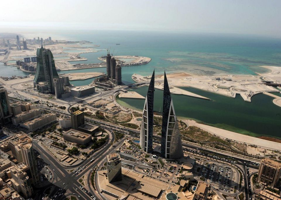 Bahrain says planning austerity steps in line with IMF