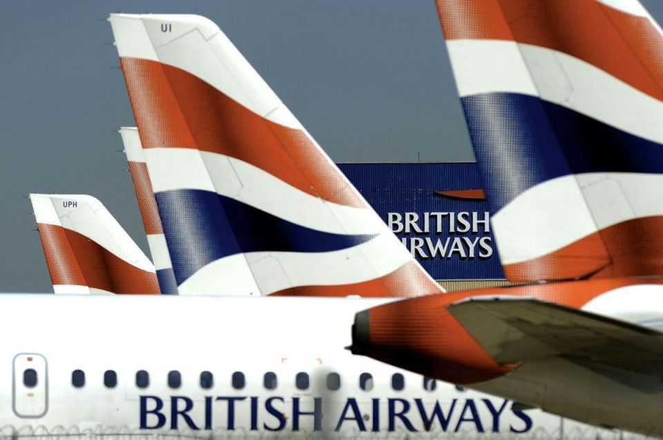 Emirates, Etihad squeeze BA with Manchester strategy