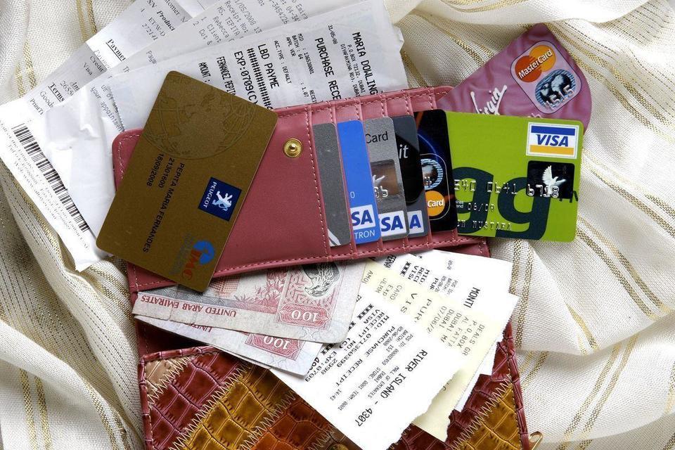 UAE consumer debt higher than in Eurozone, US