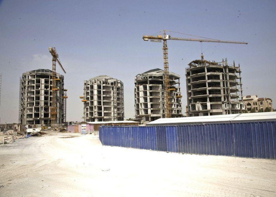 Uncertain future for troubled Dubai Lagoon project
