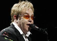 Elton John, Santana sign up for Dubai World Cup