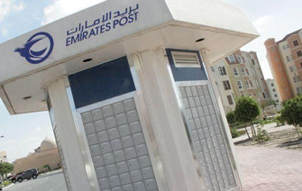 Emirates Post launches new doorstep delivery service