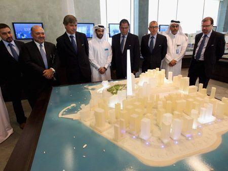 FIFA 2022 World Cup bid inspection tour Qatar