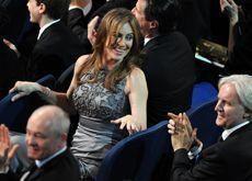 Hurt Locker wins Best Film Oscar