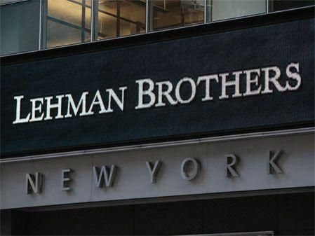 Ernst & Young is nuts to say Lehman was clean
