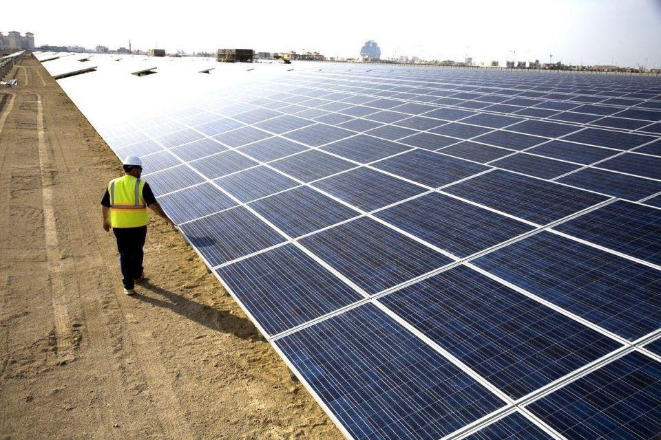 Bahrain, Masdar in talks on clean energy plan