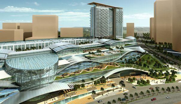 Abu Dhabi's $1bn Reem Mall hires senior development advisor