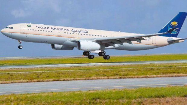 Saudi Airlines eyes privatisation by second quarter of 2013